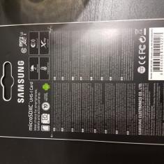 Card MicroSD+ Adaptor SD Samsung 256GB - Card memorie Samsung, < 1 GB