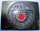 I.613 GERMANIA WWII AL III-LEA REICH PAFTA CATARAMA SA (SturmAbteilung)
