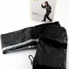 Everlast - Costum sauna din PVC masura XL/XXL - Original - - Echipament Fitness, Costum fitness