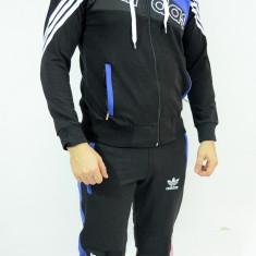 Trening ADIDAS barbati BUMBAC ultimul model aparut 2017 - Trening barbati Adidas, Marime: S, M, L, XL, XXL, Culoare: Din imagine