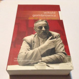 Witold Gombrowicz - Jurnal  VOL 2,RF5/3