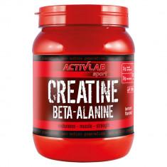 ActivLab Creatine Beta-Alanine 300 g - Aminoacizi