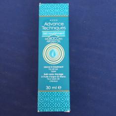 Tratament de par cu ulei de argan - Tratament par Avon