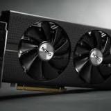Placa video Sapphire Radeon RX 480 NITRO+ OC 8GB DDR5 256-bit, garantie 2 ani