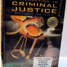 CRIMINAL JUSTICE, EDITIA A II-A de ROBERT M. BOHM SI KEITH N. HALEY, 1999