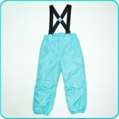 Pantaloni-salopeta ski / iarna, impermeabili, C&A → 6-7 ani | 116-122 - Echipament ski