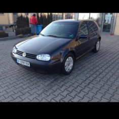 Golf 4 1.6 sr, An Fabricatie: 1998, Benzina, 162500 km, 1598 cmc