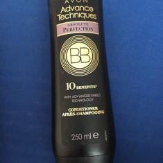 Balsam de par 10 beneficii - Sampon Avon