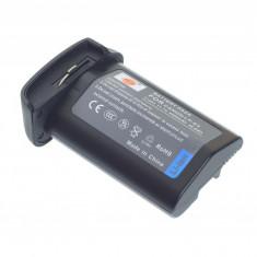 Acumulator 4400mAh compatibil Canon LP-E4 1D III, 1Ds III, 1D IV - Baterie Aparat foto