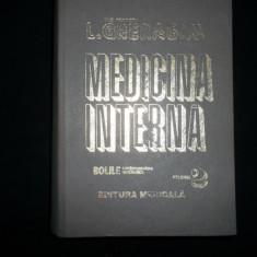 Medicina Interna - L Gherasim (vol.2)