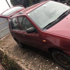 Mazda demio an 2000 1.3 benzina, 137170 km, 1300 cmc