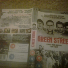 Green Street  - Film UMD PSP, Alte tipuri suport, Engleza