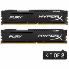 Memorie RAM Kingston HyperX Fury 8 GB DDR4 2133 Mhz