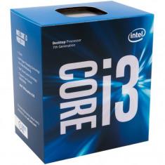 Procesor Intel Core I3-7300, Kaby Lake, Dual Core, 4 Ghz - Procesor PC, Intel Pentium Dual Core
