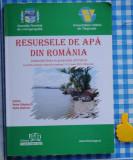 Resursele de apa din Romania Vulnerabilitate la presiunile antropice