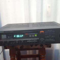 Amplificator Audio Statie Amplituner Onkyo TX-100, 41-80W
