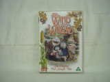 Vand dvd The Wind in the Willows,Vantul printre salcii, animatie,original !, Engleza