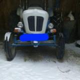 Tractor lamborghini la 40de cp