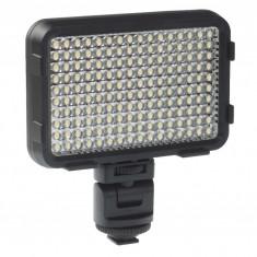 Shoot XT-160 Lampa foto-video cu 160 LEDuri - Lampa Camera Video
