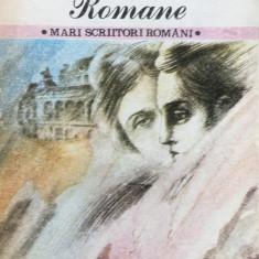 ROMANE - Victor Eftimiu