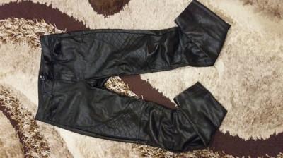 pantofi de alergat autentic super ieftin Pantaloni orsay piele | arhiva Okazii.ro