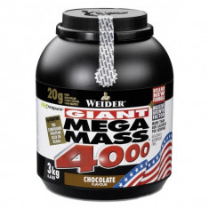 Weider Giant Mega Mass 4000 3 kg