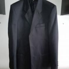 Costum bărbătesc - Costum barbati, Marime: 48, Culoare: Negru