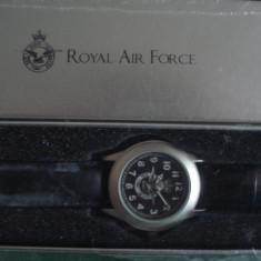 Ceas militar replica - ROYAL AIR FORCE - WW II, Otel