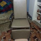 Carucior persoane handicap, Olanda - Scaun cu rotile