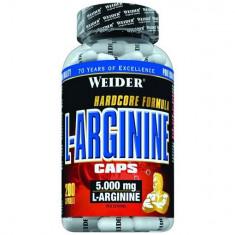 Weider L-Arginine 200 caps - Aminoacizi