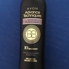 Sampon Avon par 10 beneficii