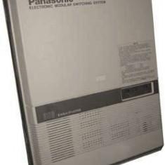 Centrala telefonica EASA Panasonic KX-T30810, 100% functionala - Telefon fix