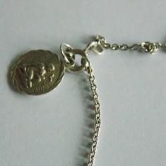 Lantisor de argint cu pandant-1135 - Set bijuterii argint
