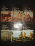 MEDITERANA SI LUMEA MEDITERANEANA IN EPOCA LUI FILIP AL II LEA  6 volume