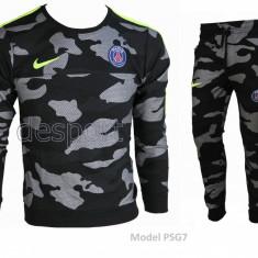 Trening conic NIKE PSG - Model camuflaj ARMY - Model NOU - Pret special - FCPSG7 - Trening barbati, Marime: S, L, Culoare: Din imagine