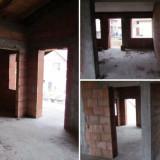 Casa de vanzare + teren 300 mp in Livada, Numar camere: 3