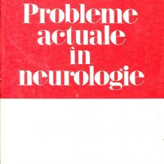 LICHIDARE-Probleme actuale in neurologie - Autor : A. Kreindler, Nella Mison-Crighel, E. Crighel - 133634 - Carte Neurologie