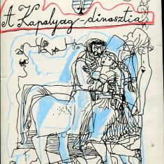 LICHIDARE-A kapalyag- dinasztia - Autor : Erdos Laszlo - 71069 - Curs Limba Maghiara