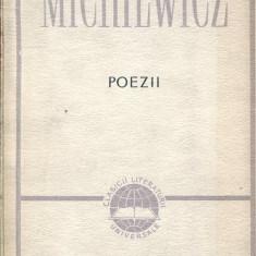 LICHIDARE-Poezii- Mickiewicz - Autor : Mickiewicz - 83196 - Carte poezie