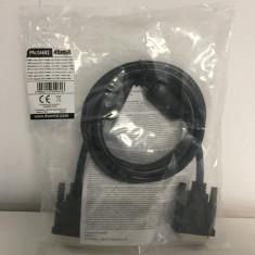 Cablu 4World DVI-D - Cablu PC