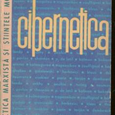 LICHIDARE-Cibernetica-vol.IV - Autor : - - 90402 - Carte Informatica