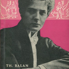 LICHIDARE-Leonard - Autor : Th. Balan - 60701 - Carte Arta muzicala