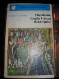 Theofano , imparateasa Bizantului - Kostas D. Kyryazis