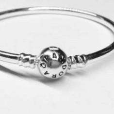 Bratara Pandora FIxa Argint 925 - Bratara argint