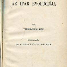 LICHIDARE-A kollektivizmus az ipar evolucioja - Autor : Vandervelde Emil - 75487 - Curs Limba Maghiara