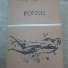 Poezii - George Topirceanu, 393354 - Carte poezie