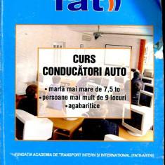 LICHIDARE-Curs conducatori auto - Autor : - - 116541 - Carti auto