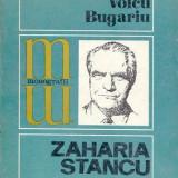LICHIDARE-Zaharia Stancu - Autor : Voicu Bugariu - 115771 - Biografie