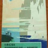 LICHIDARE-Lacul Duhurilor de munte - Autor : I. Efremov - 67788