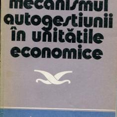 LICHIDARE-Mecanismul autogestiunii in unitatile economice - Autor : Alecsandru Babe - 87043 - Carte Contabilitate